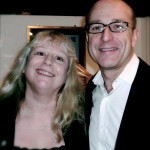 Image of jacqueline Davis and Paul Mckenna
