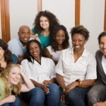 Picture of business coaching in west london