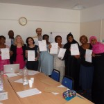 Leadership coaching for the charity sector